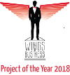 Project of the year in business aviation 2018
